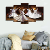 Canvas Digital Wall Frames - (Sku 00108)