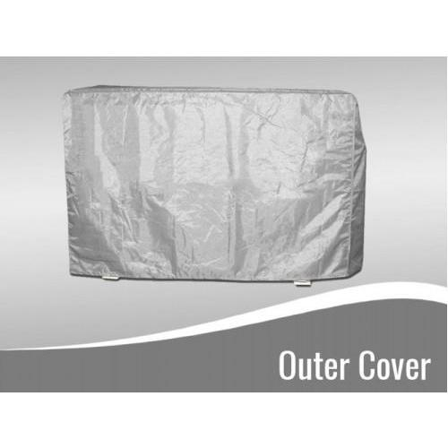 Weather Proof  Ac Covers 1.5 Ton