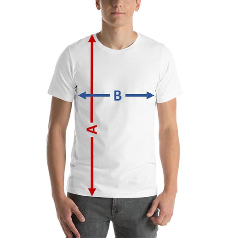 Sigma Shirt male t-shirt model