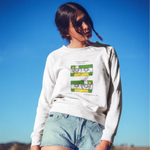 Load image into Gallery viewer, Cassette tape patent sweatshirt - Sigma Shirts
