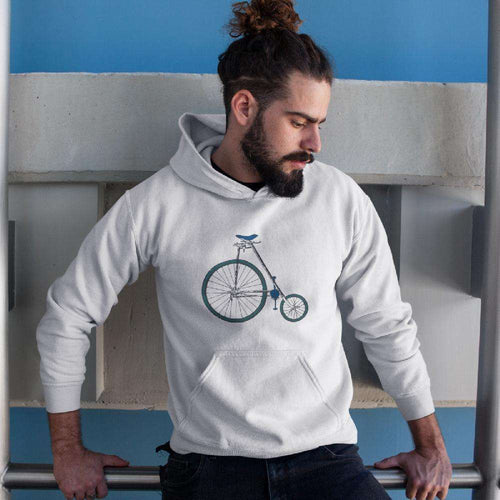High-wheel bicycle - Sigma Shirts