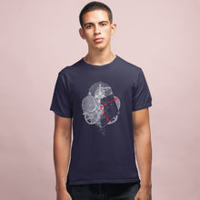Load image into Gallery viewer, Clock patent t-shirt - Sigma Shirts