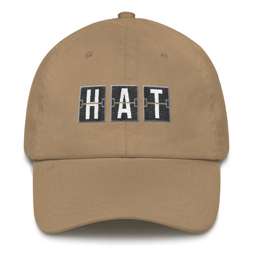 HAT Dad hat - Sigma Shirts