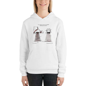 Propelling device patent hoodie - Sigma Shirts