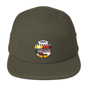 No signal Five Panel Cap - Sigma Shirts