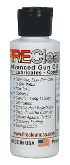 FIREClean Advanced Gun Oil - 2oz - Canadian Tactical Cowboy Supplies - CTCSupplies.ca