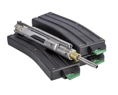 "CMMG 22LR ""Bravo"" Conversion Kit with 3 Magazines"
