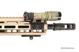 Magpul M-LOK Offset Light/Optic Mount - Aluminum - Canadian Tactical Cowboy Supplies, Ltd. - 2