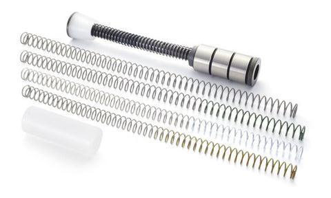 JP Enterprises Gen 2 AR Silent Captured Spring Builder Kit w/ Alt Spring Pack - Canadian Tactical Cowboy Supplies, Ltd. - 1
