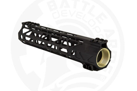"Battle Arms Rigidrail 9.5"" M-LOK - Canadian Tactical Cowboy Supplies - CTCSupplies.ca"