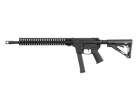 CMMG Guard MkGs 9mm - 16-inch Pistol Calibre Carbine
