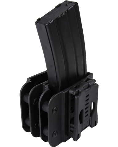 Blade-Tech Revolution Double AR Magazine Pouch - Canadian Tactical Cowboy Supplies - CTCSupplies.ca