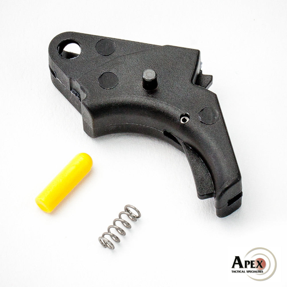Apex Tactical M&P Polymer Action Enhancement Trigger - Canadian Tactical Cowboy Supplies - CTCSupplies.ca