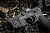 BCM Gunfighter Trigger Guard - Canadian Tactical Cowboy Supplies - CTCSupplies.ca