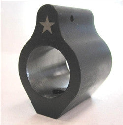 "BCM Low Profile Gas Block (0.625"") - Canadian Tactical Cowboy Supplies - CTCSupplies.ca"