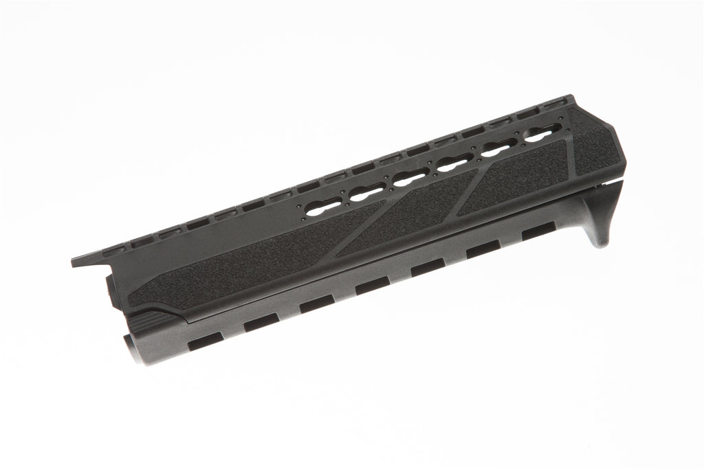 BCM Gunfighter PKMR (Polymer KeyMod Rail) Mid Length - Canadian Tactical Cowboy Supplies - CTCSupplies.ca