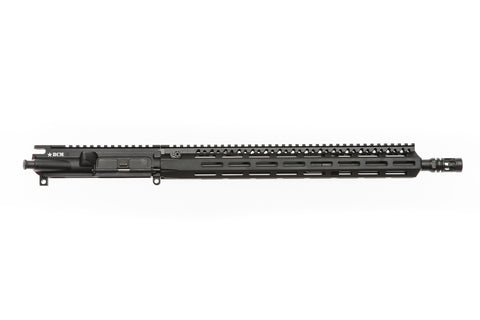 "BCM BFH 16"" Midlength Upper Receiver Group w/ BCM MCMR-15 Handguard"