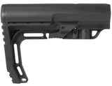 MFT Minimalist Stock (Mil-Spec) Battlelink - Canadian Tactical Cowboy Supplies, Ltd. - 3