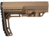MFT Minimalist Stock (Mil-Spec) Battlelink - Canadian Tactical Cowboy Supplies, Ltd. - 7