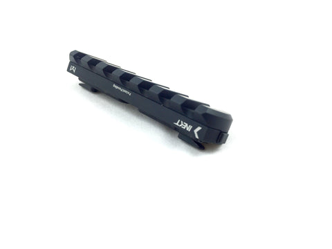 Kinetic Development Group QD MLOK 7 Slot Mount