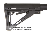 Magpul CTR Carbine Stock - Mil-Spec - Canadian Tactical Cowboy Supplies, Ltd. - 5