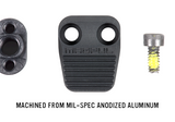 Magpul Enhanced AR Magazine Release