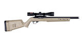 Magpul Hunter X-22 Stock - Ruger 10/22 - Canadian Tactical Cowboy Supplies, Ltd. - 2