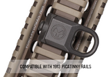 Magpul RSA Railed Sling Attachment - Canadian Tactical Cowboy Supplies, Ltd. - 2