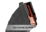 Magpul AK/AKM MOE PMAG 30/5 7.62x39 Magazine - Canadian Tactical Cowboy Supplies, Ltd. - 4