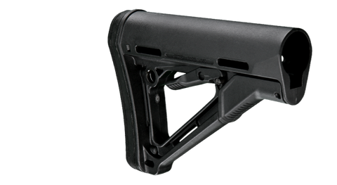 Magpul CTR Carbine Stock - Mil-Spec - Canadian Tactical Cowboy Supplies, Ltd. - 1
