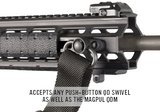 Magpul M-LOK QD Sling Mount - Canadian Tactical Cowboy Supplies, Ltd. - 3