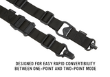 Magpul MS3 Single QD Sling - Gen 2 - Canadian Tactical Cowboy Supplies, Ltd. - 3