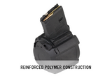 Magpul PMAG D-60 60/5 5.56 NATO Magazine - Canadian Tactical Cowboy Supplies, Ltd. - 2