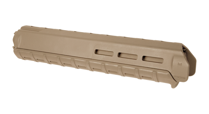 Magpul M-LOK Hand Guard - Rifle-Length - Canadian Tactical Cowboy Supplies, Ltd. - 2