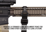 Magpul RSA Railed Sling Attachment - Canadian Tactical Cowboy Supplies, Ltd. - 4