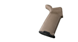 Magpul MOE+ Grip - Canadian Tactical Cowboy Supplies, Ltd. - 2