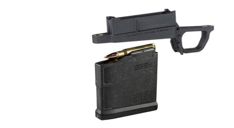 Magpul Bolt Action Magazine Well 700L Standard - Hunter 700L Stock