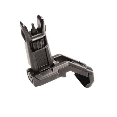 Magpul MBUS Pro Offset Sight - Front - Canadian Tactical Cowboy Supplies, Ltd.