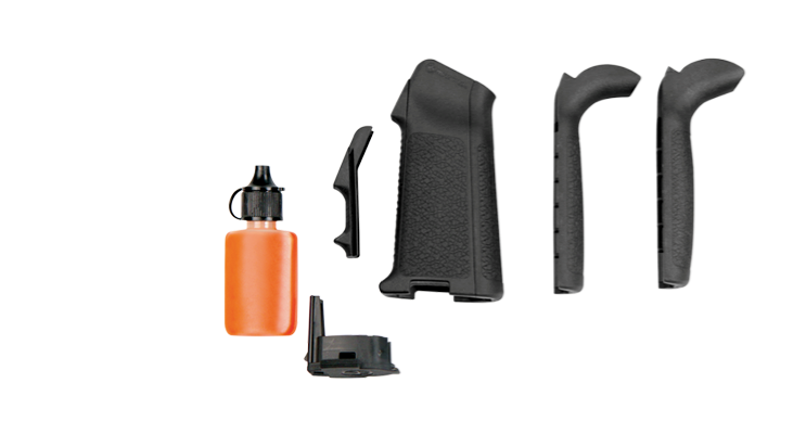 Magpul MIAD 1.1 Grip - Type 1 - Canadian Tactical Cowboy Supplies - CTCSupplies.ca