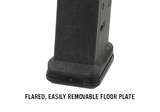 Magpul PMAG 15 GL9 - Glock 19 - 15/10 Round Magazine - Canadian Tactical Cowboy Supplies, Ltd. - 6
