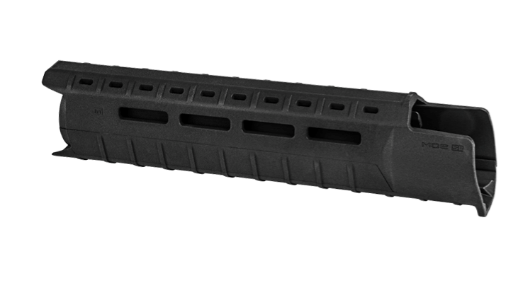 Magpul MOE SL Hand Guard - Mid-Length - Canadian Tactical Cowboy Supplies, Ltd. - 1