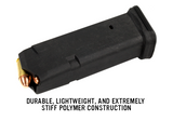 Magpul PMAG 15 GL9 - Glock 19 - 15/10 Round Magazine - Canadian Tactical Cowboy Supplies, Ltd. - 4