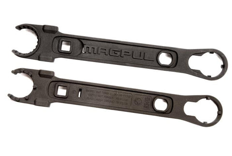 Magpul Armorer's Wrench - AR15/M4 - Canadian Tactical Cowboy Supplies, Ltd.