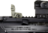 Magpul MBUS Back-Up Sight - Rear GEN 2 - Canadian Tactical Cowboy Supplies, Ltd. - 8