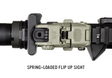 Magpul MBUS Back-Up Sight - Rear GEN 2 - Canadian Tactical Cowboy Supplies, Ltd. - 5