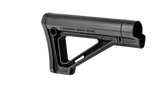 Magpul MOE Fixed Carbine Stock – Mil-Spec - Canadian Tactical Cowboy Supplies, Ltd. - 1