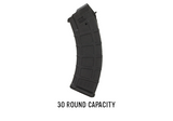 Magpul AK/AKM MOE PMAG 30/5 7.62x39 Magazine - Canadian Tactical Cowboy Supplies, Ltd. - 2