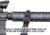Magpul RSA QD - Railed Sling Attachment - Canadian Tactical Cowboy Supplies, Ltd. - 4
