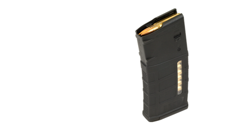 Magpul 7.62/.308 PMAG 25/5 M118 LR/SR M3 Magazine - Canadian Tactical Cowboy Supplies, Ltd. - 1