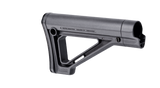 Magpul MOE Fixed Carbine Stock – Mil-Spec - Canadian Tactical Cowboy Supplies, Ltd. - 4